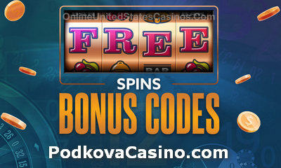 бонус коды казино золотая подкова